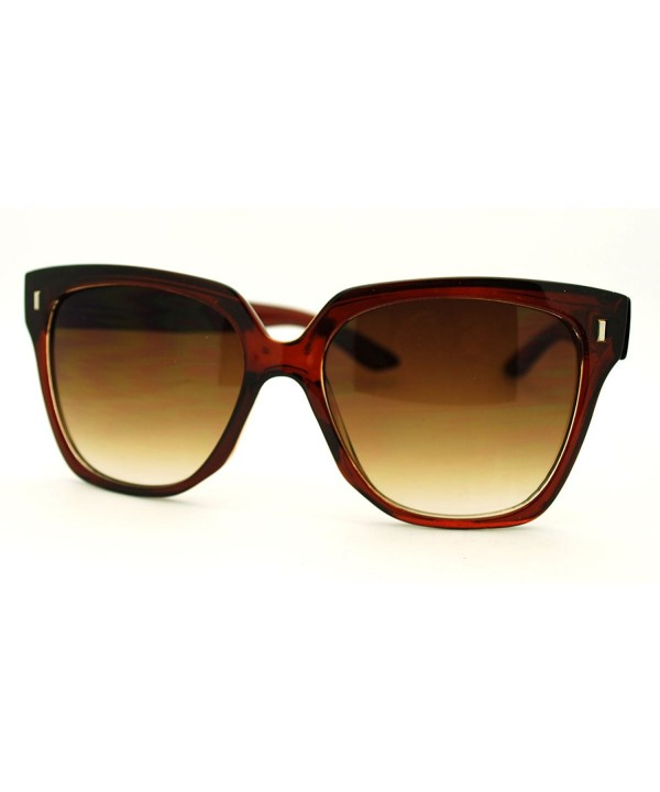 Womens Stylish Sunglasses Fashion Square
