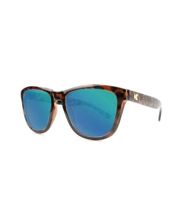 Knockaround Premiums Polarized Sunglasses Moonshine