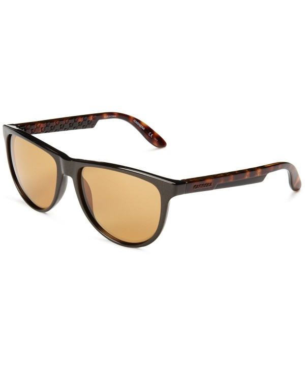 Carrera CA5007S Wayfarer Sunglasses Yellow