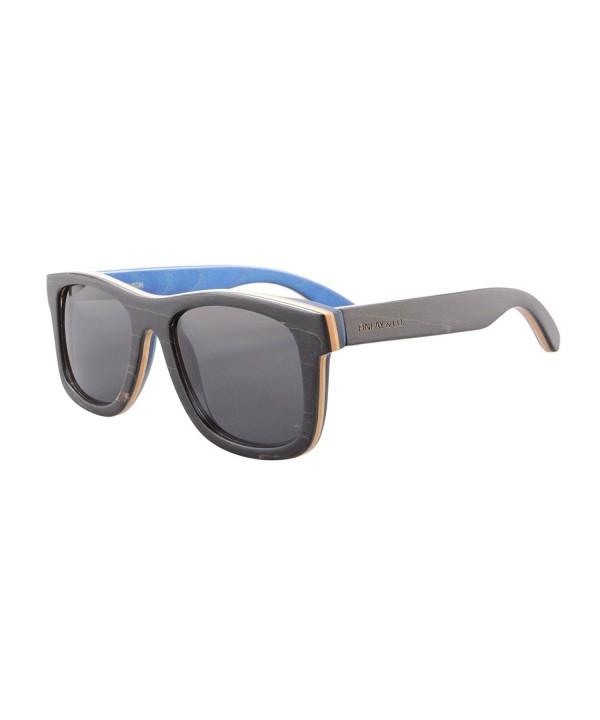 SHINU Polarized Sunglasses Wayfarers Glasses Z68004