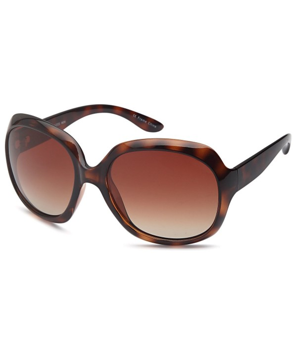 CATWALK Mashadies Oversize Polarized Sunglasses