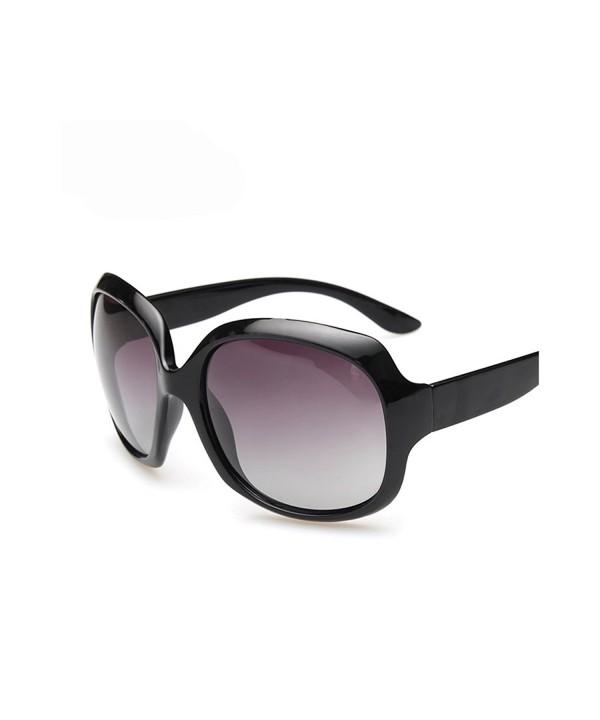BVAGSS Sunglasses Oversized Polarized Glasses