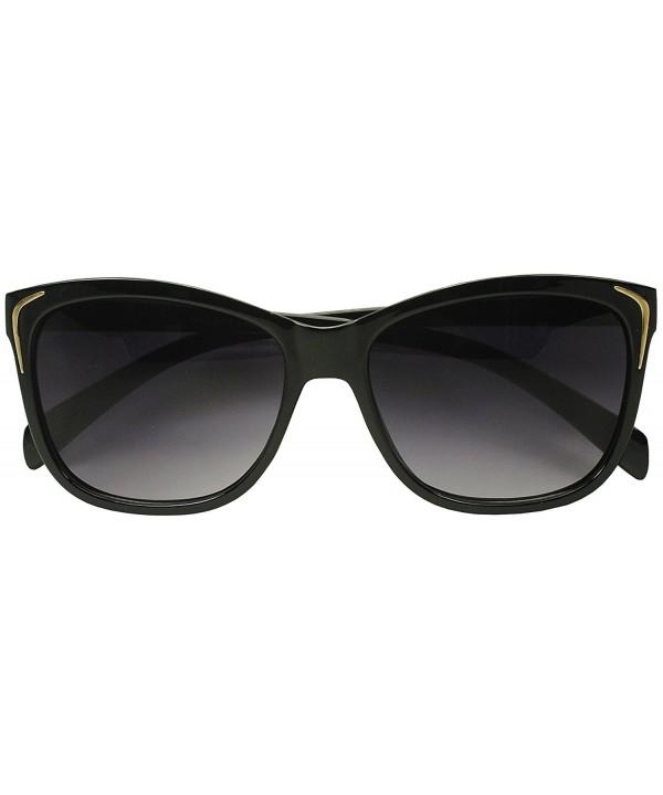 SunglassUP Elegant Vintage Sunglasses Gradient