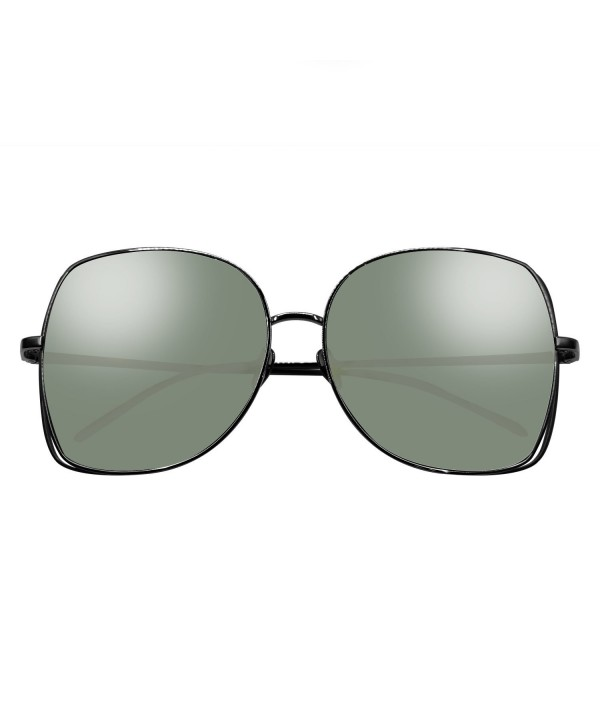 Aviator Sunglasses Jeroen Side Women