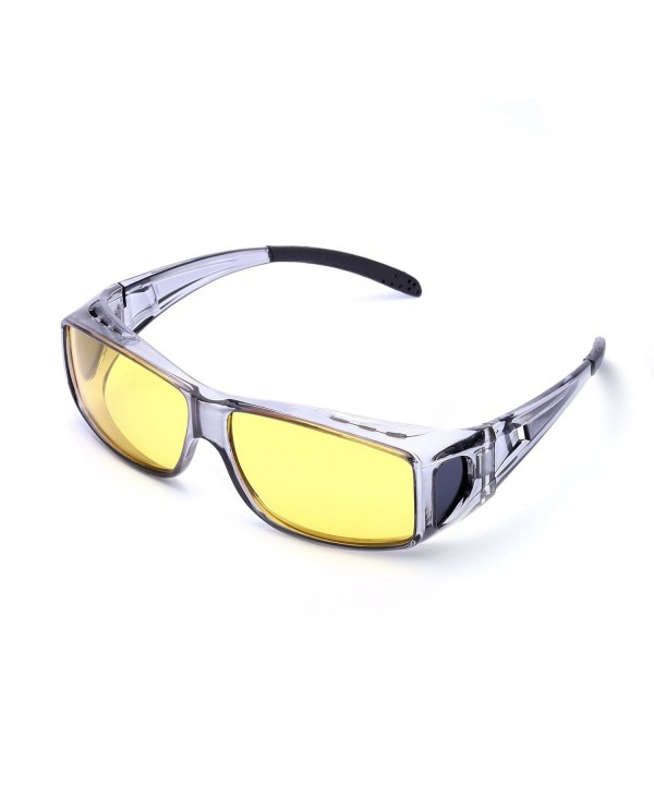 Around Polarized Driving Glasses Prescription
