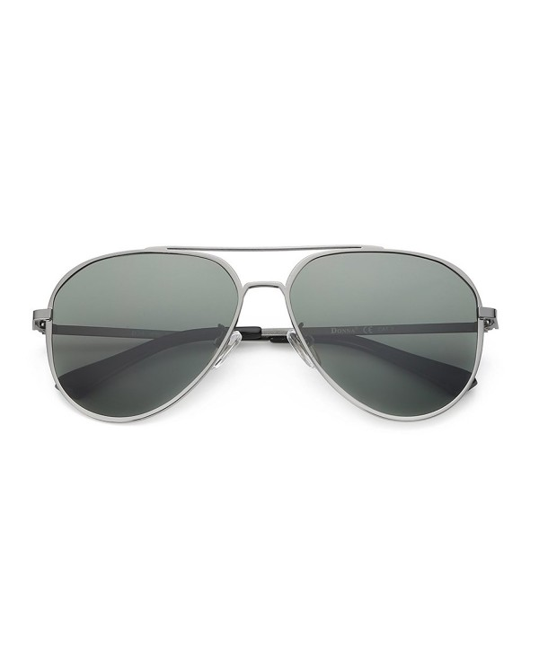 DONNA Polarized Sunglasses Anti glare Unbreakable