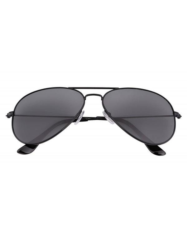 FEISEDY Vintage Aviator Sunglasses Glasses