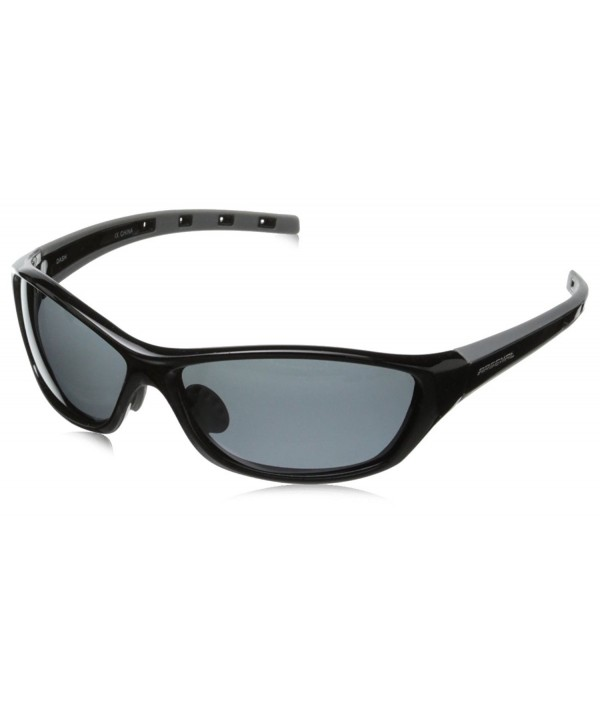 Arsenal Dash Polarized Sunglasses Shiny