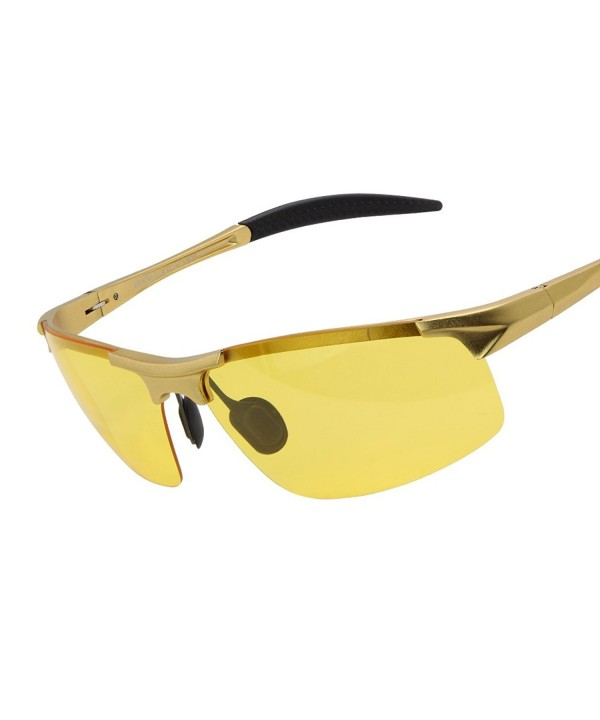 Night vision Glasses Polarized Driving Shooting