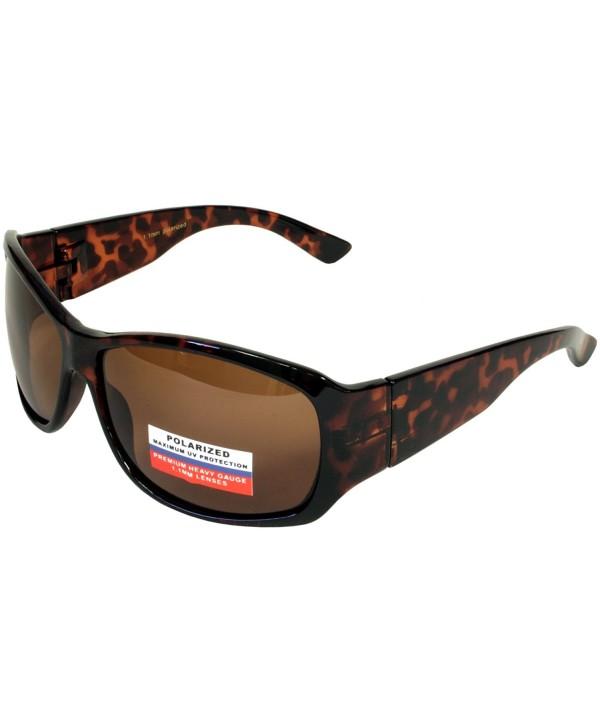 Bowfisher Premium Polarized Sunglasses Tortoise
