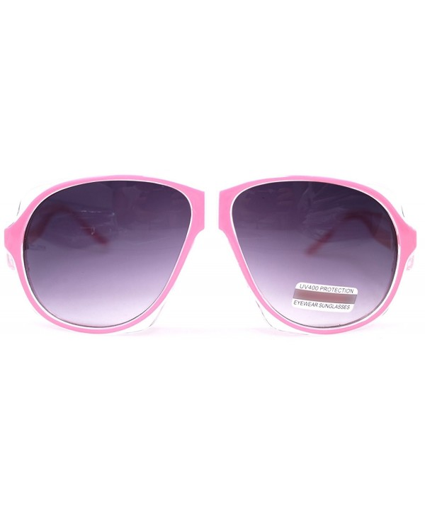 Sunglasses Fashion Vintage Eyeglasses Oversized