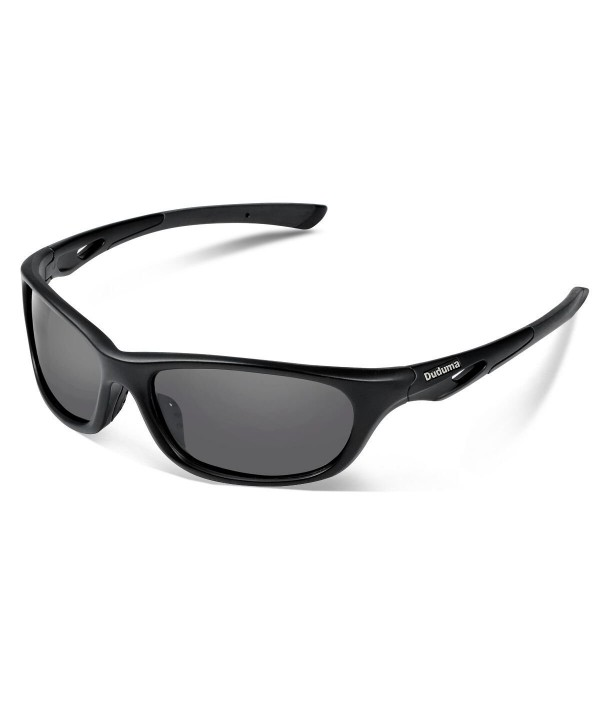 Duduma Polarized Sunglasses Baseball Running
