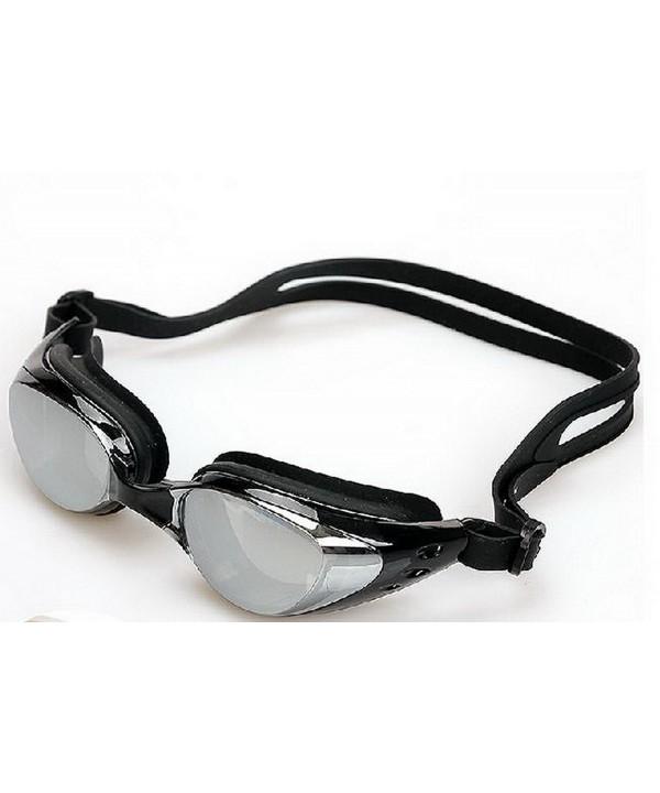 Anti fog Speedsocket Swimming Goggles Glasses