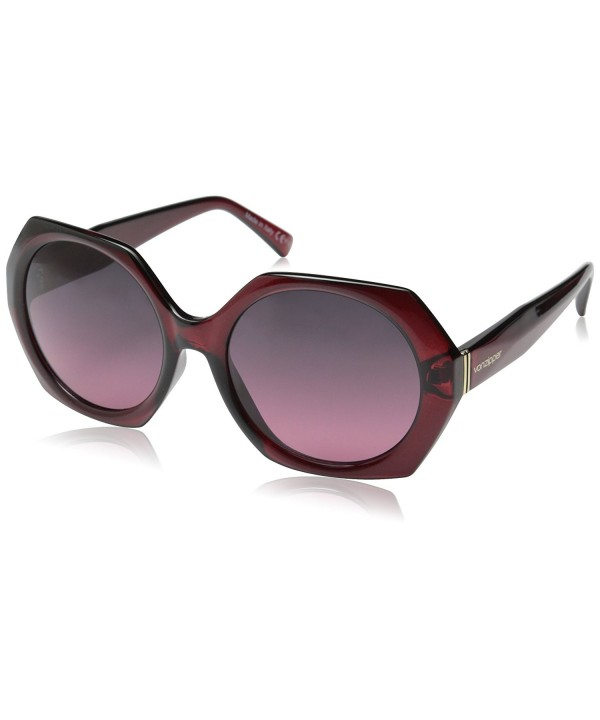 VonZipper Womens Buelah Sunglasses Glitter