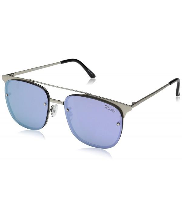 Quay Australia PRIVATE Womens Sunglasses