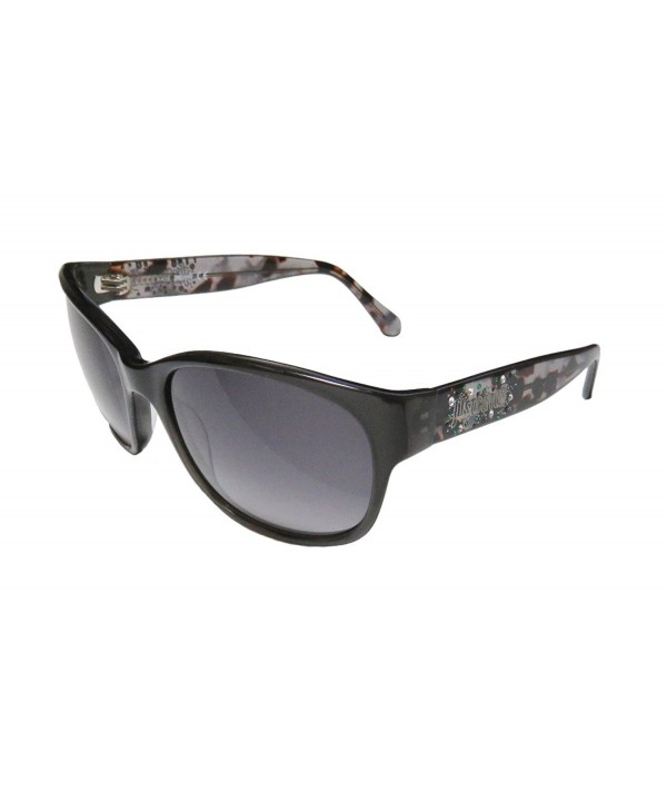 Just Cavalli Womens Acetate Sunglasses