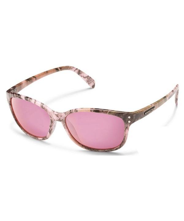 Suncloud Flutter Polarized Sunglasses Polycarbonet