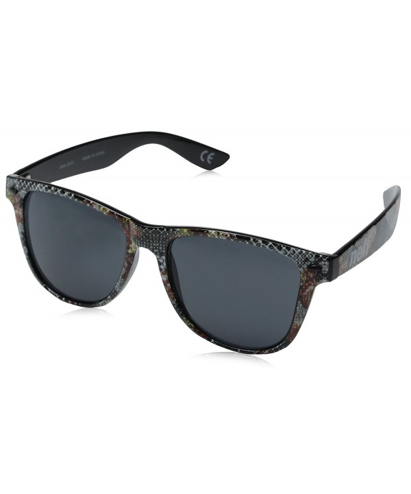 Neff Daily Shade Sunglasses Snake