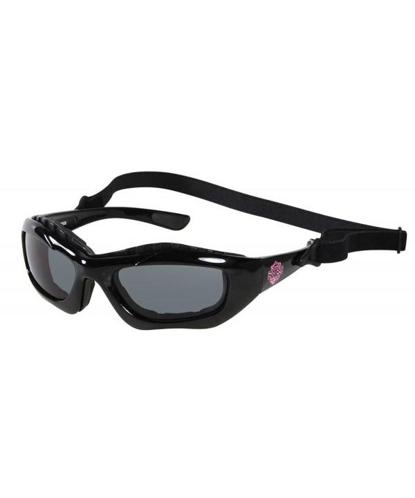 Harley Davidson Womens Goggles Sunglasses HDSPK01BLK 3