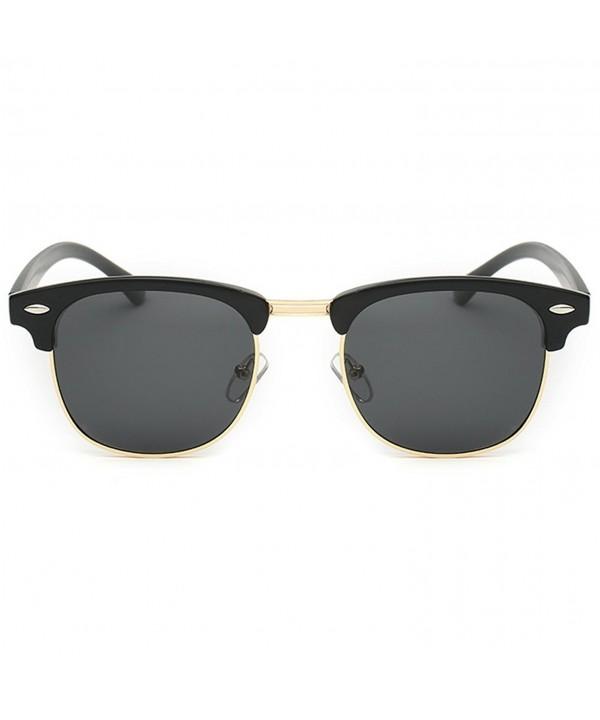 Classic Clubmaster Sunglasses Luxury Designer