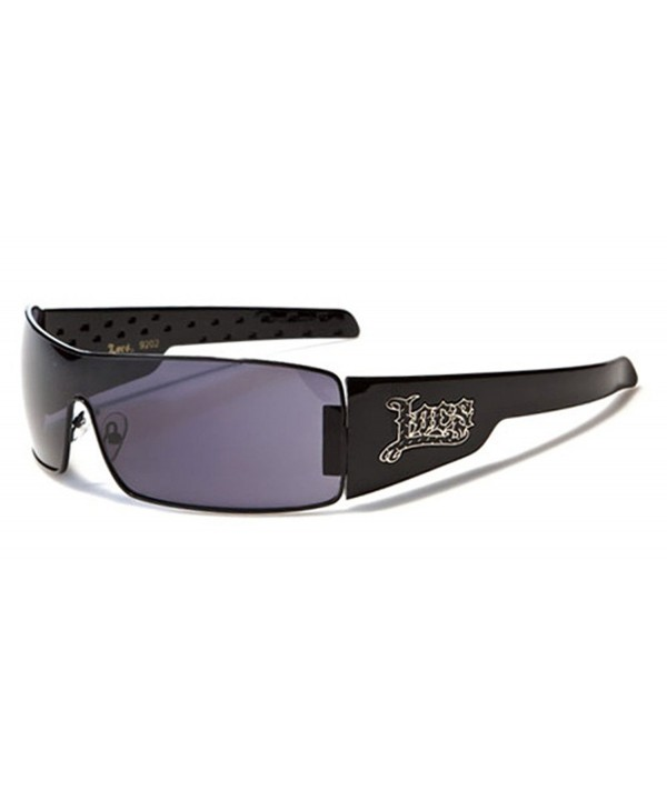 Locs Original Gangsta Hardcore Sunglasses