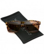 WearMe Pro Polarized Wayfarer Sunglasses