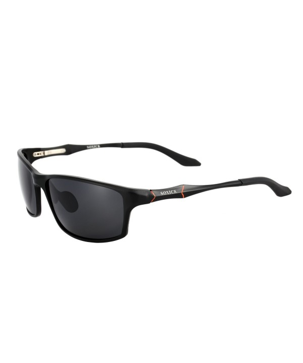 Sunglasses Polarized Protection Glasses black 1