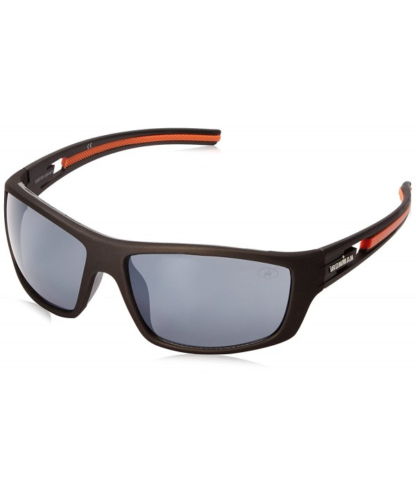 Ironman Energetic Sunglasses Rubberized Metallic