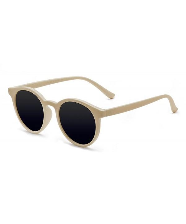 Kelens Classic Small Round Sunglasses