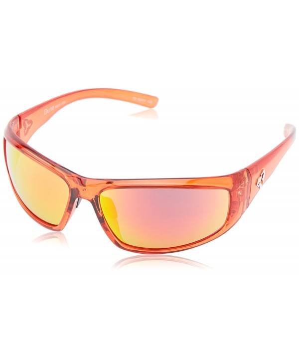 Ryders Dune R805 008 Sunglasses Red