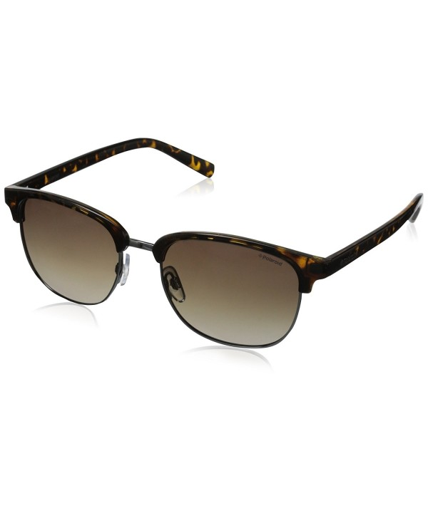 Polaroid Sunglasses Pld1012s Ruthenium Gradient