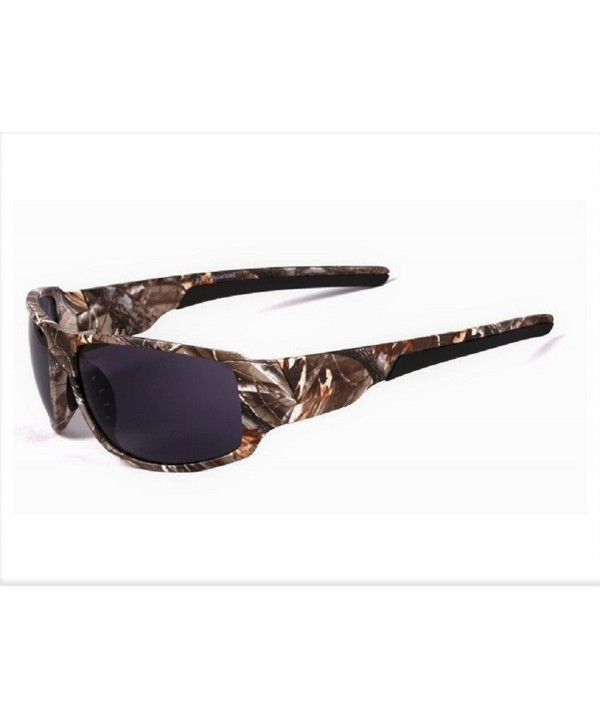 Original Camouflage Polarized Outdoor Sunglasses
