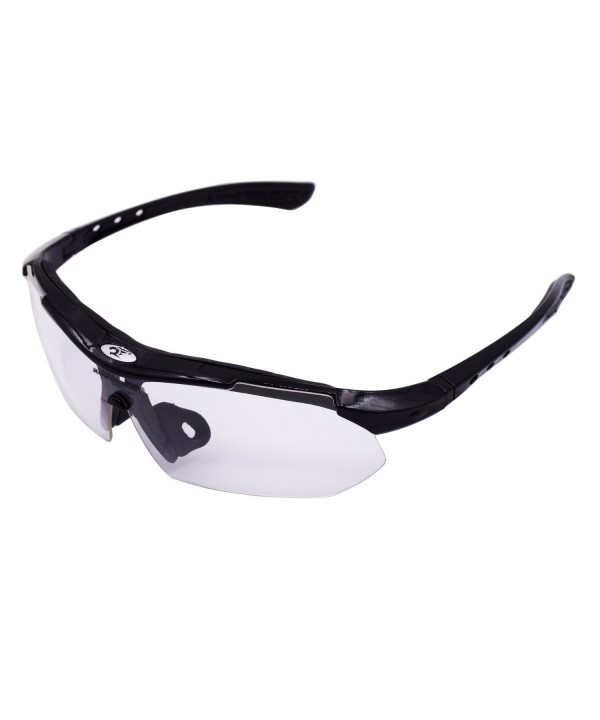 Polarized Sunglasses Protection Cycling Running