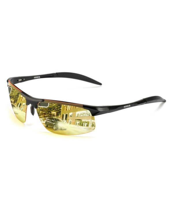 Night Vision Glasses Driving Polarized