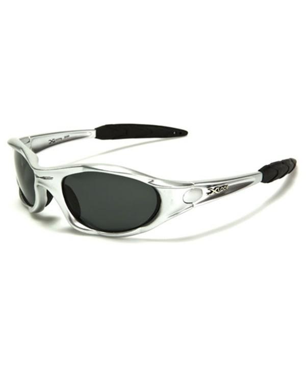 Polarized Cycling Sunglasses Monogram Microfiber