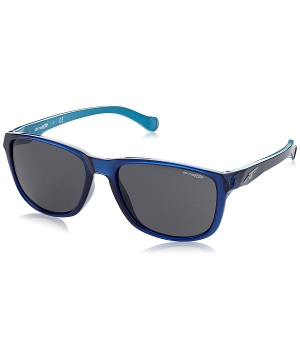Arnette Straight Cut Unisex Sunglasses