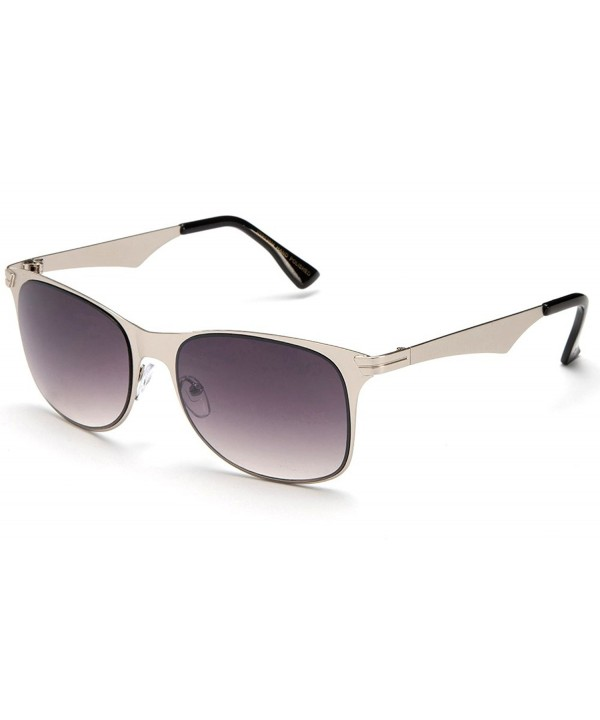 Newbee Fashion Aluminum Wayfarer Sunglasses