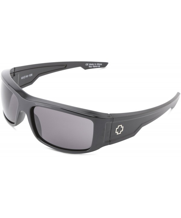 Spy Optic Colt Sunglasses Black