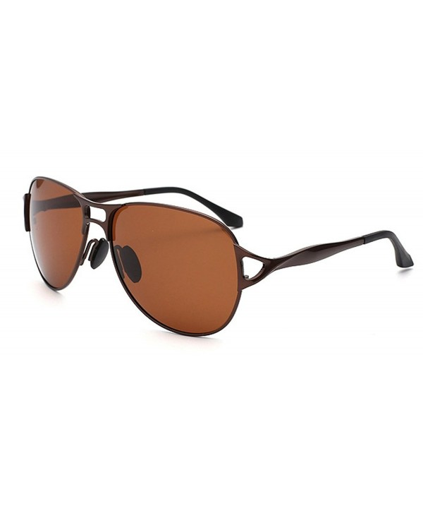 No 66 Town Protection Polarized Sunglasses