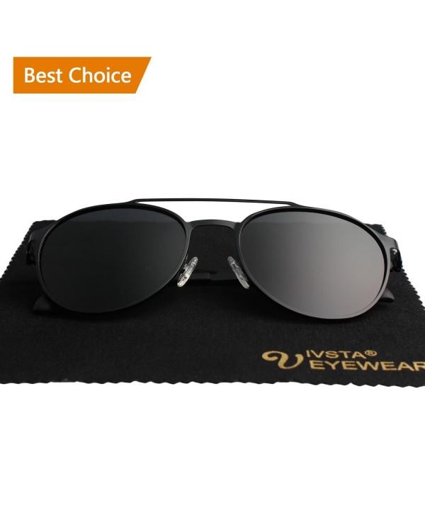 Aviator Sunglasses Polarized Women Glasses