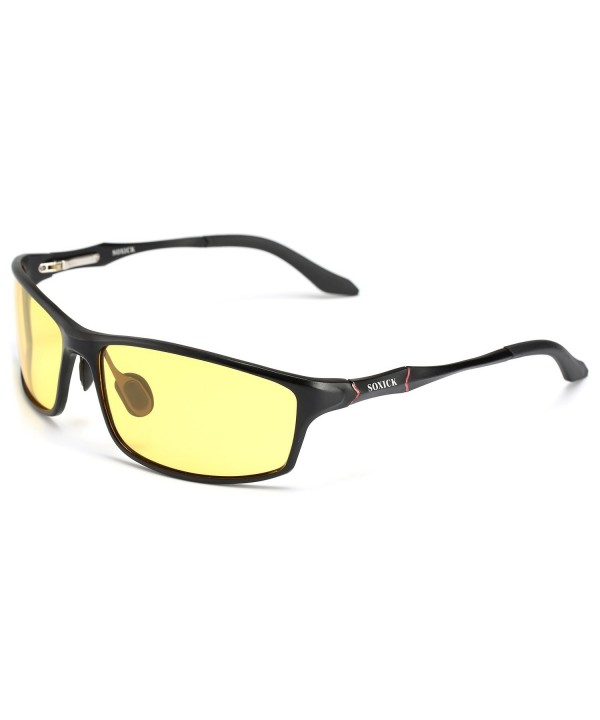 Night Vision Sunglasses Polarized protection