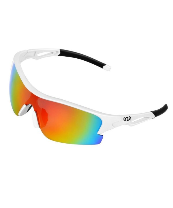 O2O Polarized Sunglasses Running Unbreakable