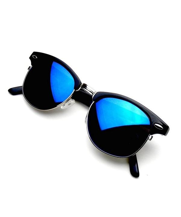 Emblem Eyewear Premium Rimmed Sunglasses