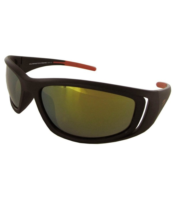 Vuarnet Extreme Athletic Plastic Sunglasses