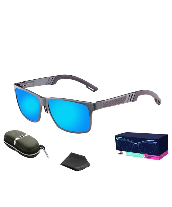 AFARER Sunglasses Polarized Driving Climbing