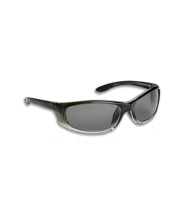 Fisherman Eyewear Polarized Sunglasses Gray Fade