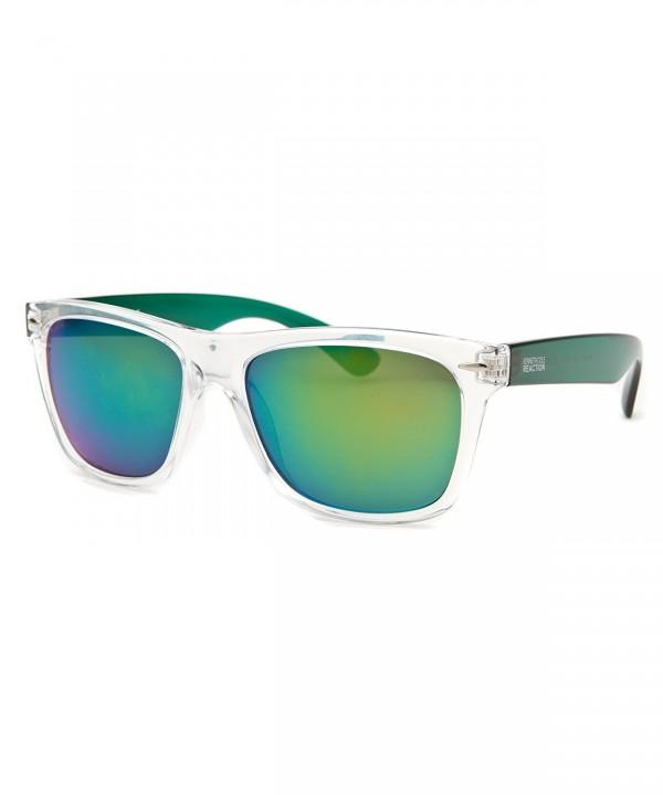 Kenneth Cole Reaction Translucent Sunglasses
