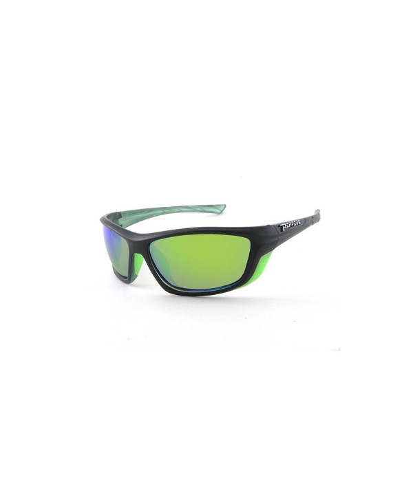 Peppers Lambert Polarized Sunglasses Matte
