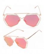 Doober Vintage Oversized Designer Sunglasses