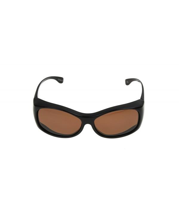 Solar Shield Raquel Polarized Sunglasses